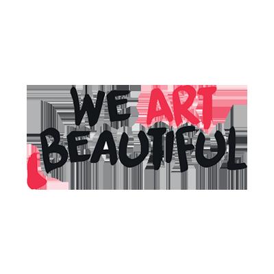 We Art Beautiful